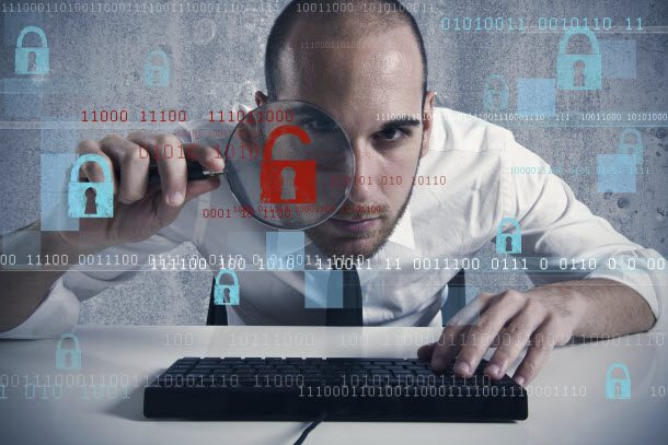 identifying website hacking attempts