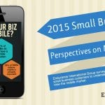 Infographic: Small Business Perspectives On Mobile