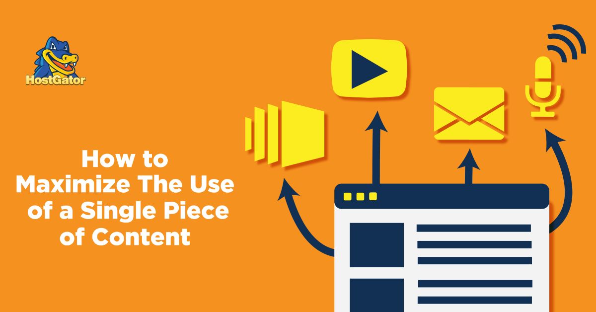 Increase The Reach of a Piece of Content