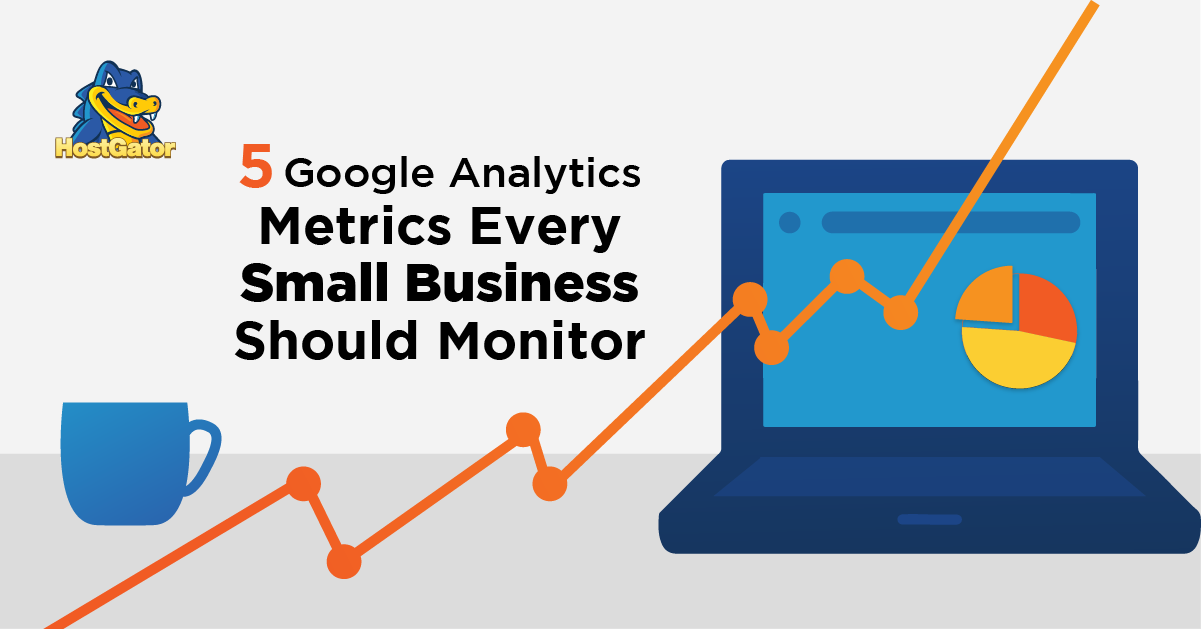 Metrics To Use in Google Analytics