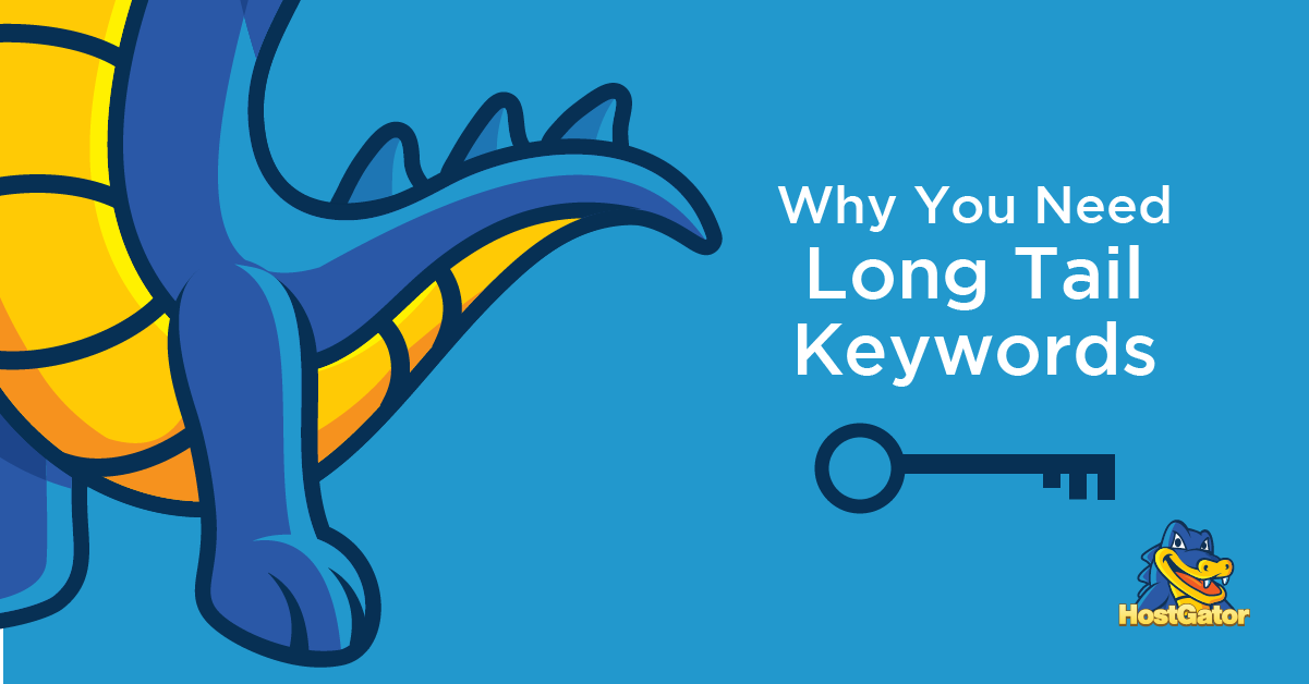 Using Long Tail Keywords For Blogs