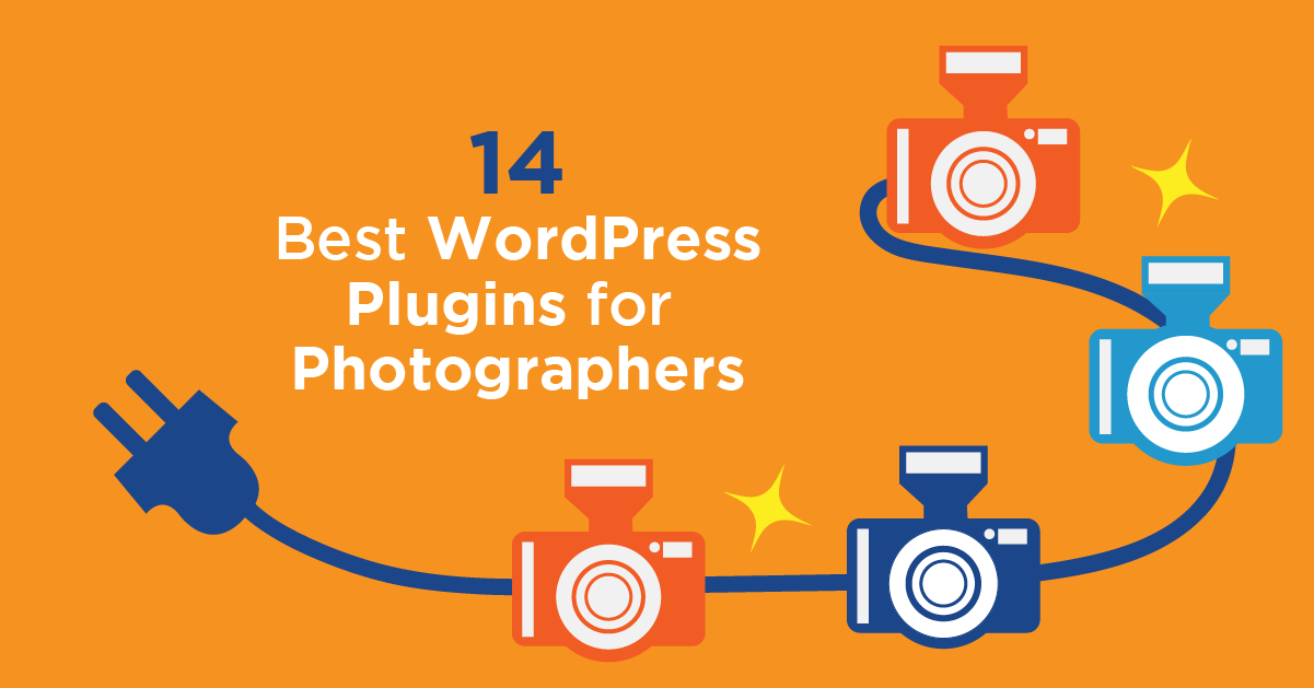 Great WordPress Plugins For Photographers