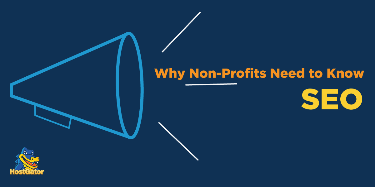 Why Non-Profits Need To Know SEO