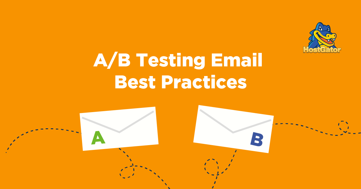 AB Testing Email Best Practices