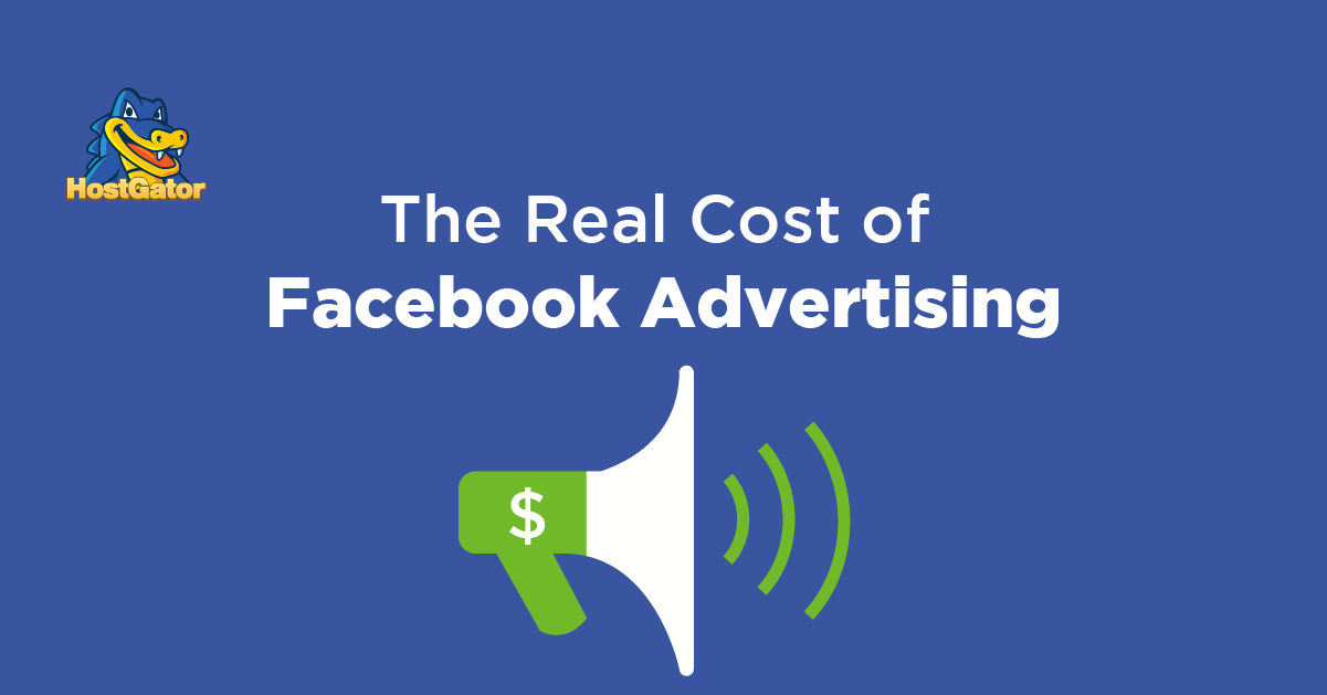 Cost of Facebook Advertising