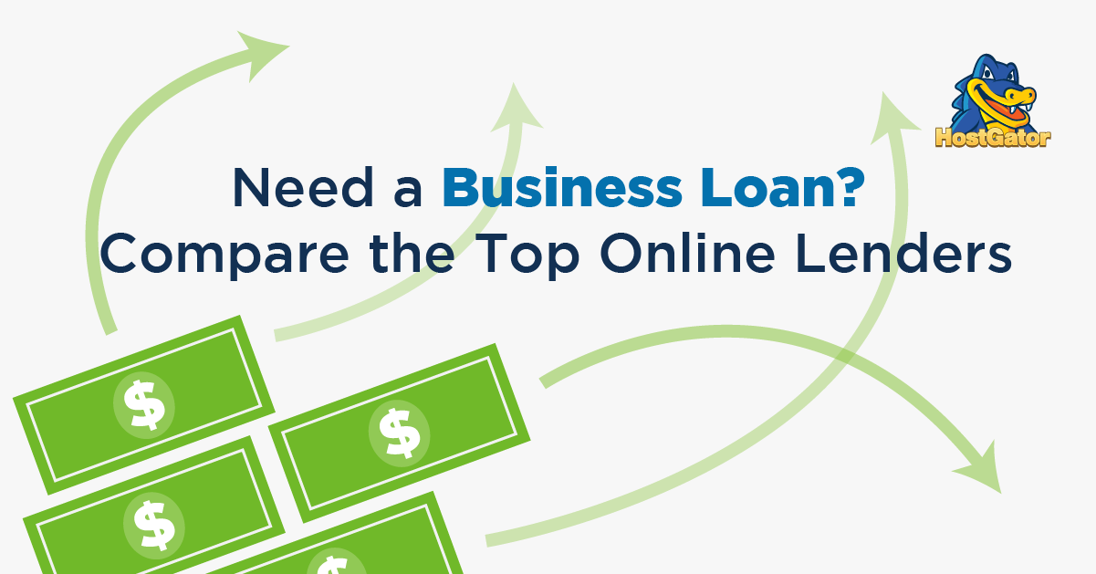 Need a Business Loan