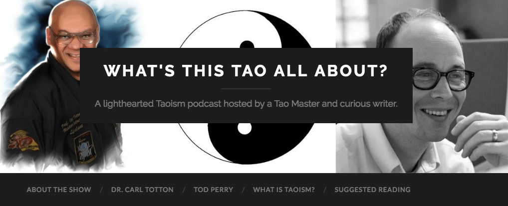 What's This Tao All About