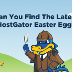 HostGator Easter Egg