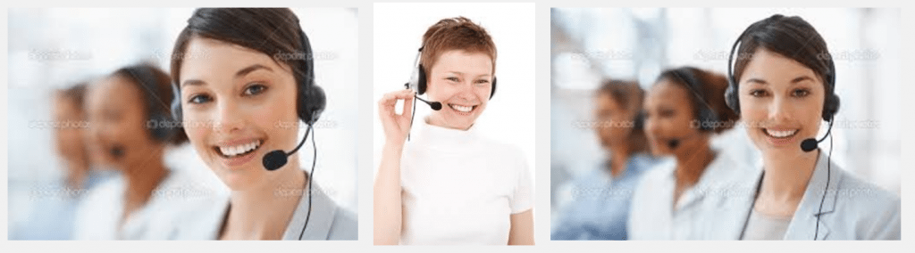 Customer Support Stock Photos
