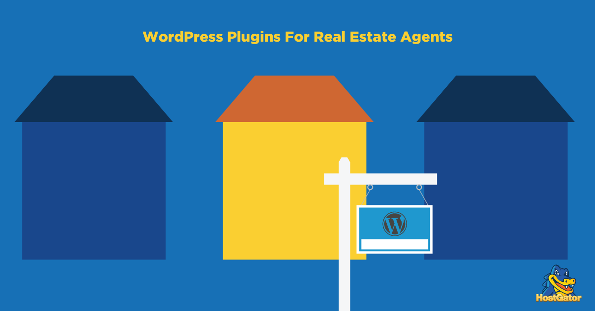 WordPress Plugins for Real Estate Agents