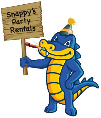 Snappy's Party Rentals
