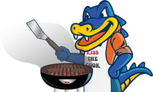 Snappy Grilling