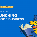 Ebook: Guide to launching your home business