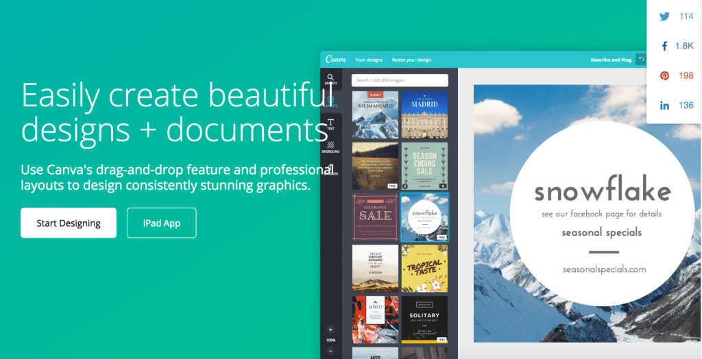 Canva Free Online Image Creator