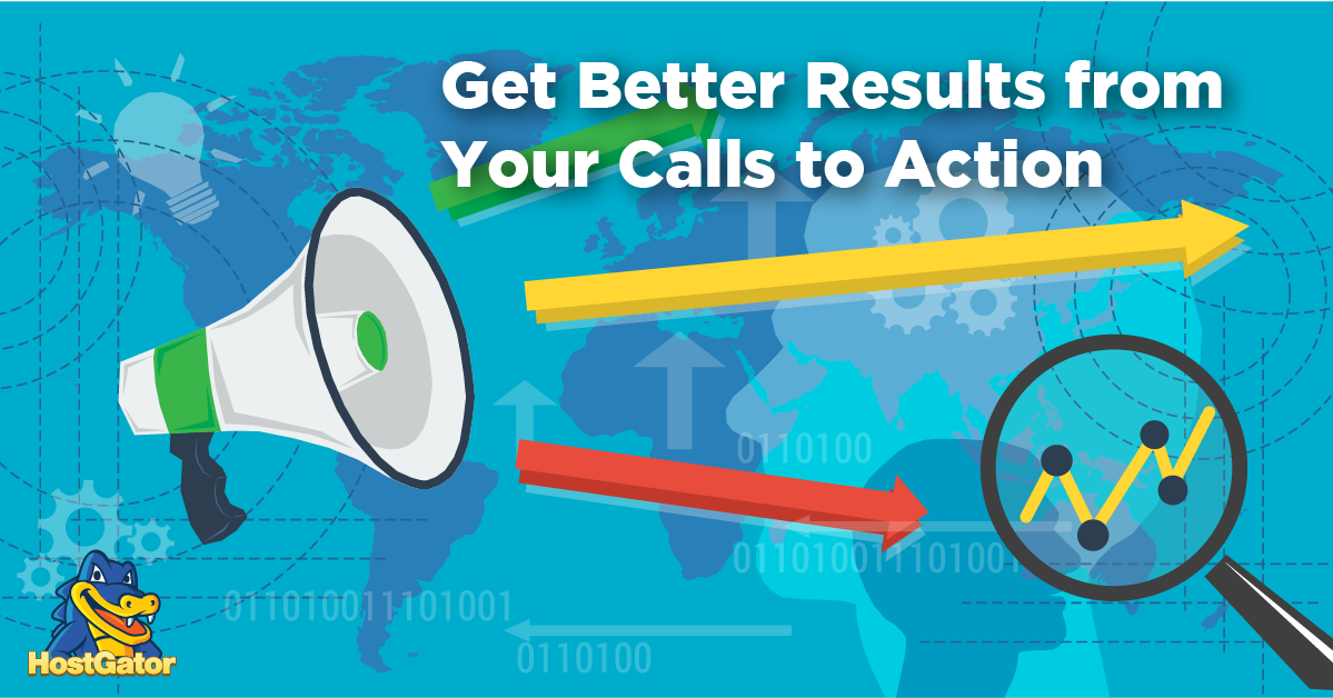 Better Calls To Action