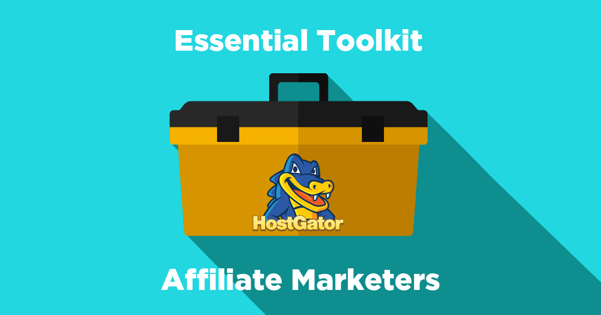 Affiliate Marketers Online Tools