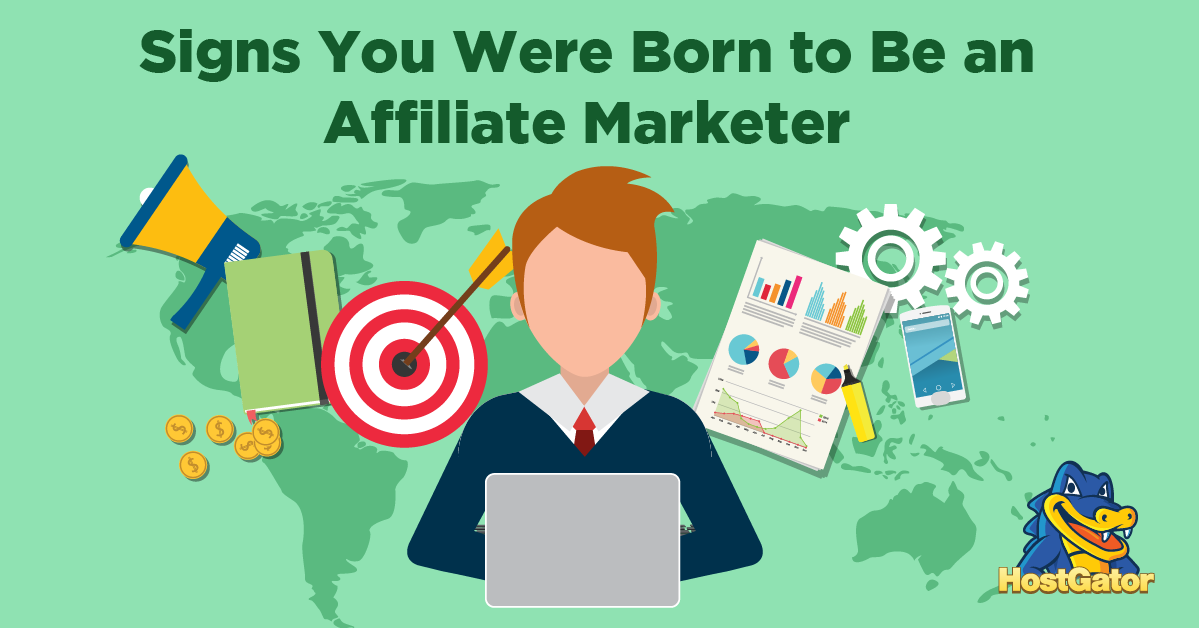 Should you be Affiliate Marketer