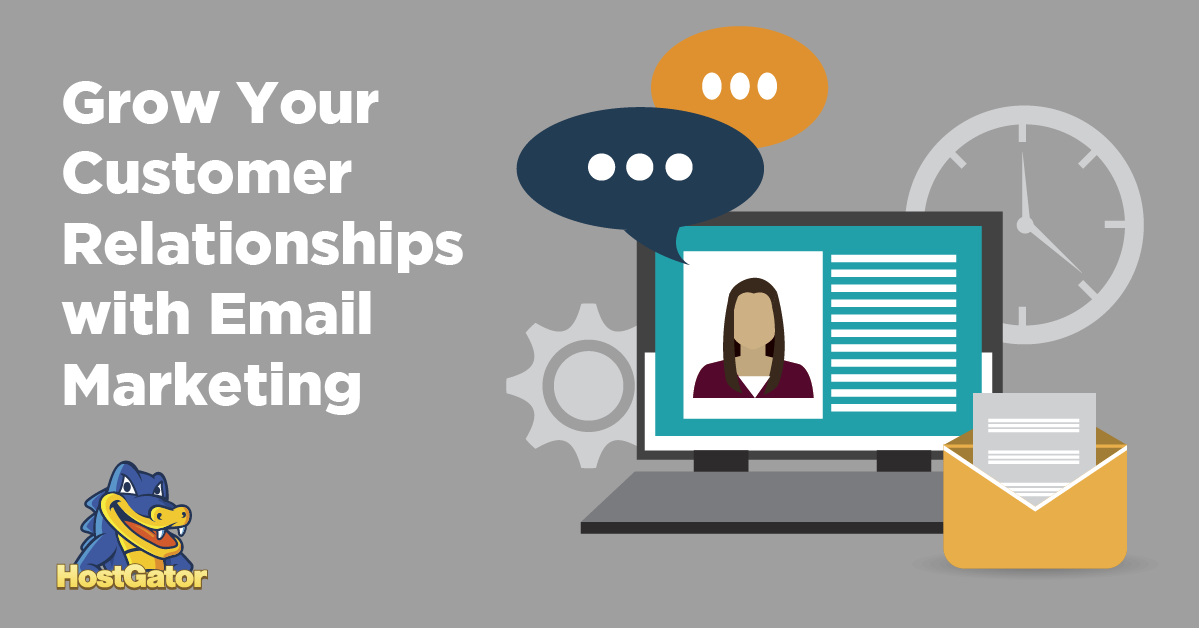 Email Marketing Customer Relationships