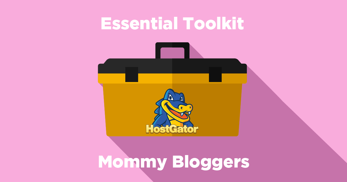 Mommy Bloggers online Tools