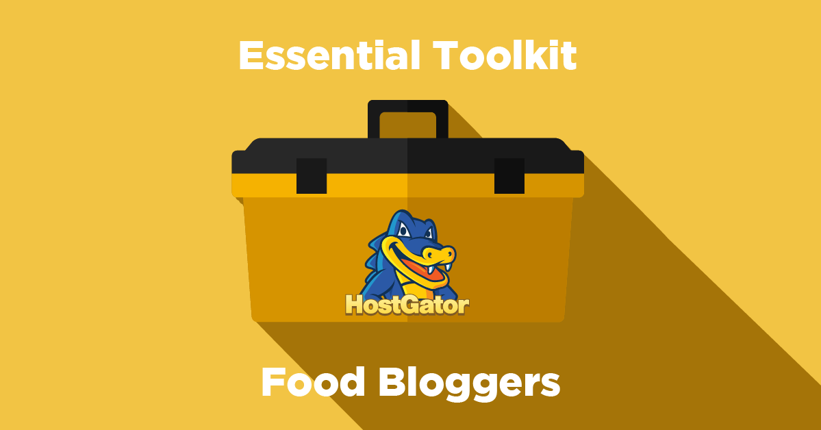 Online Tools Food Bloggers