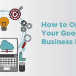 Optimize Google My Business Listing Tips