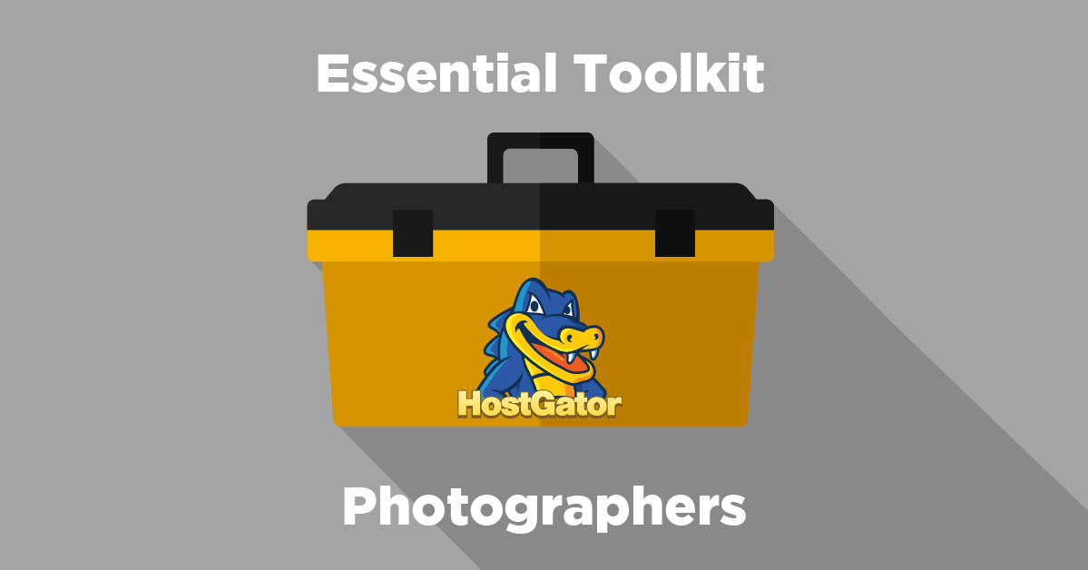 Photographer Online Tools