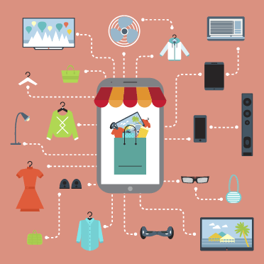Physical products you can sell online