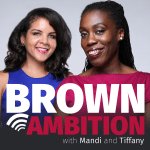 brown ambition podcast
