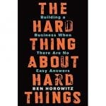 the hard thing