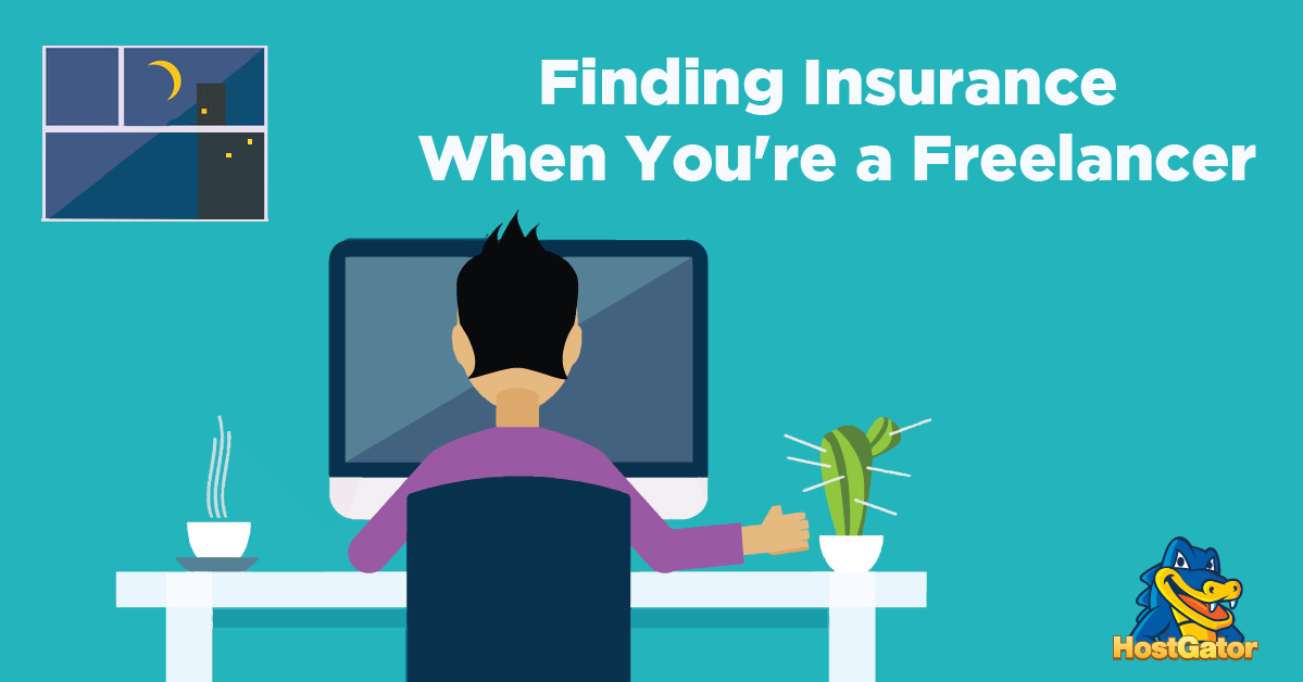 Finding Insurance as a Freelancer