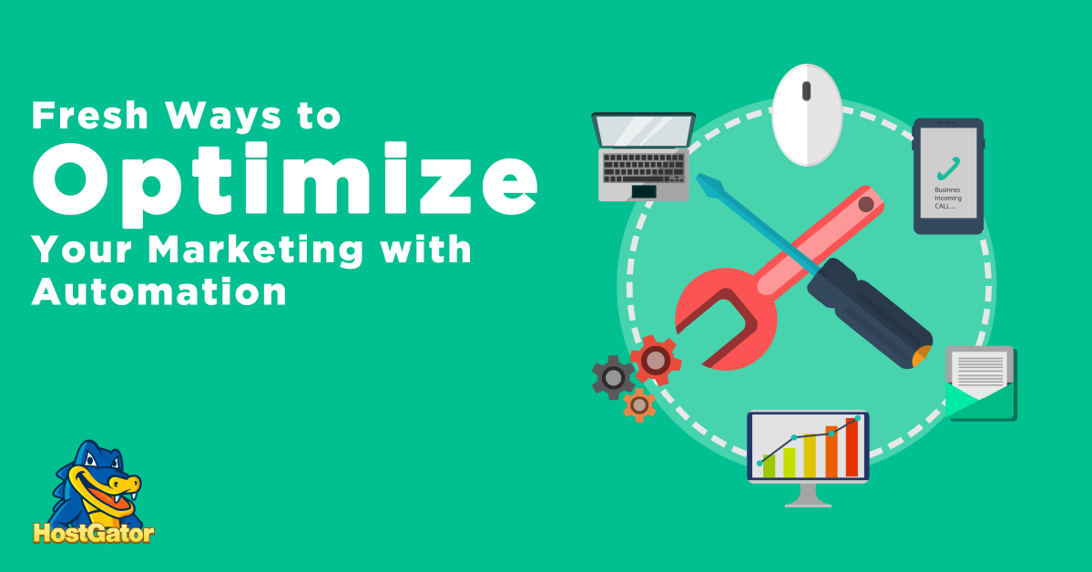 how to optimize marketing automation