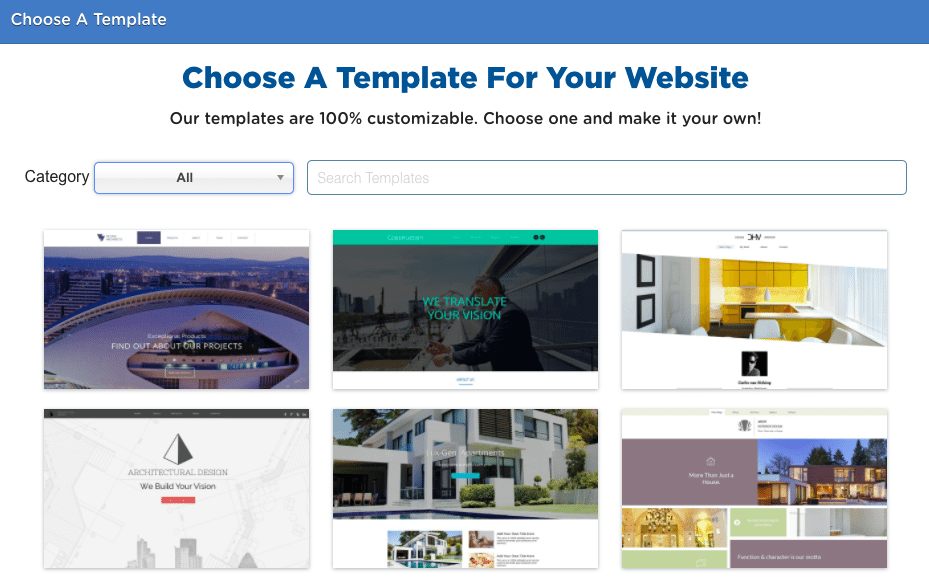 Easily Build a Website With These Online Platforms