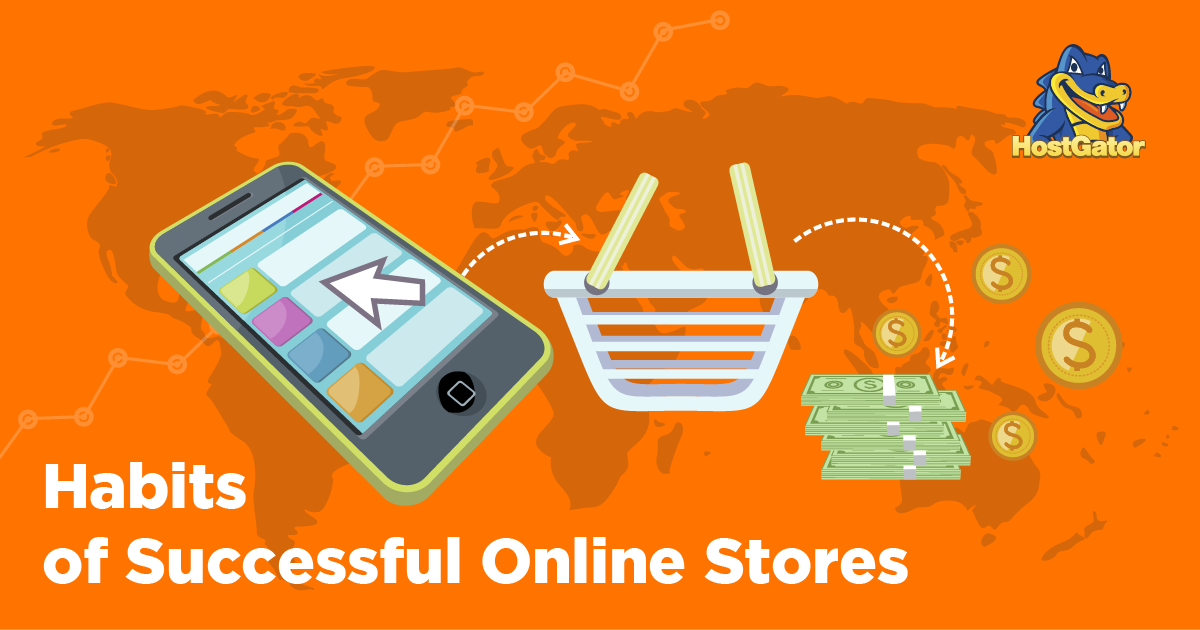 what makes an online store successful