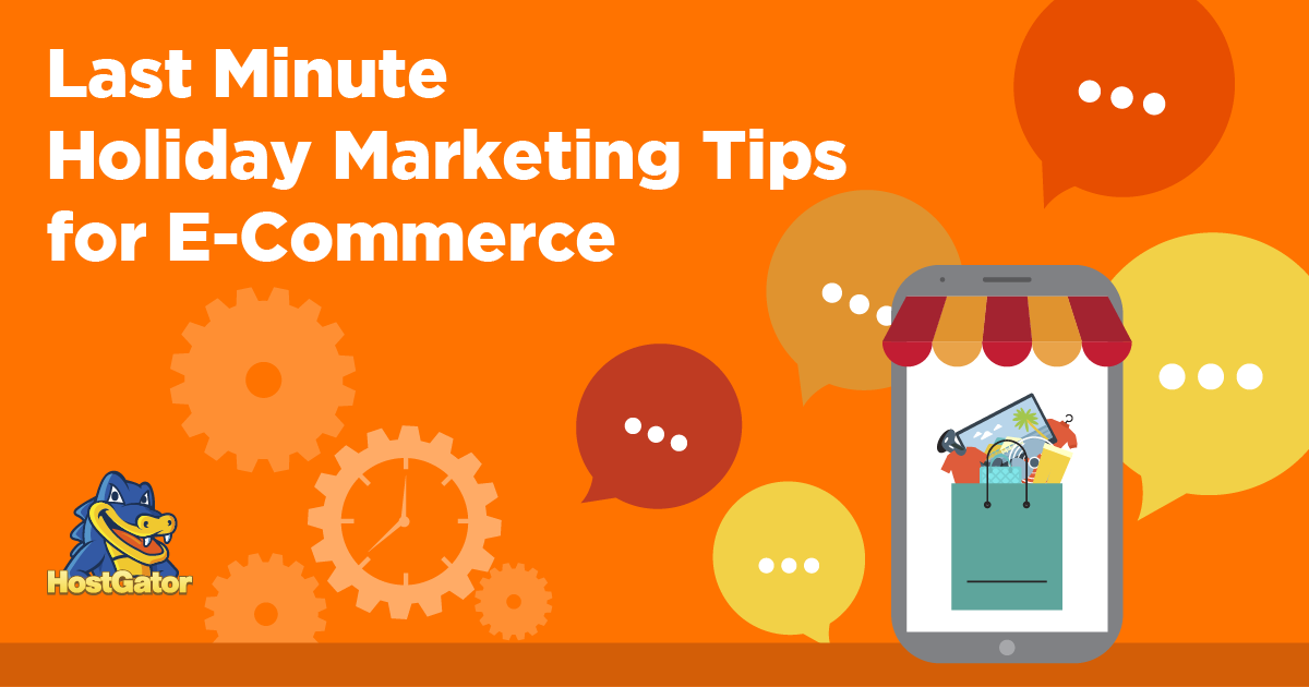 holiday marketing tips for ecommerce