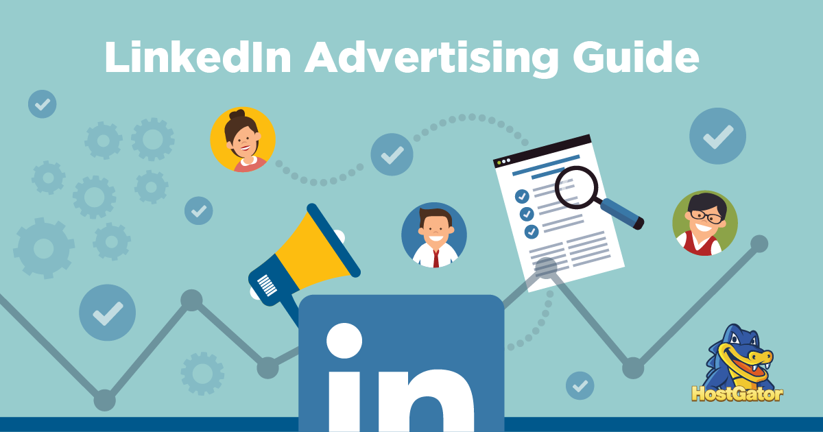 guide to advertising on linkedin