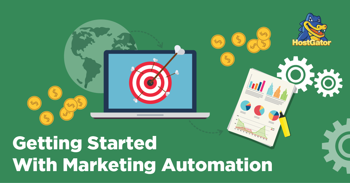 marketing automation tips for getting started