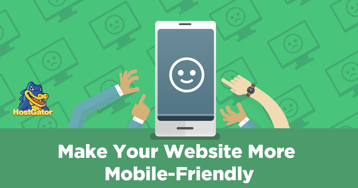 tips to make your website mobile friendly