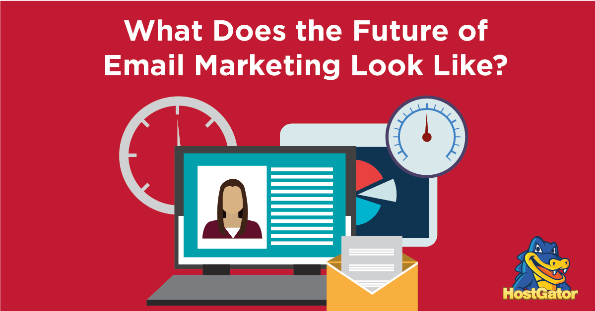 Future Email Marketing Trends Predictions