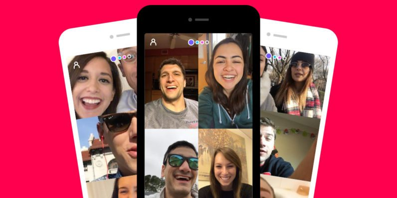 video chat technology future of social media