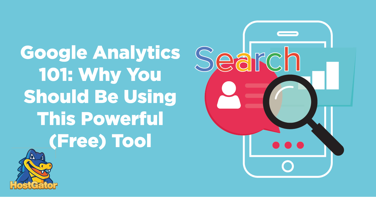why you should use google analytics