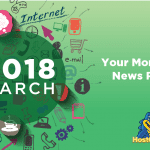 Top Tech Trends to Watch in March 2018