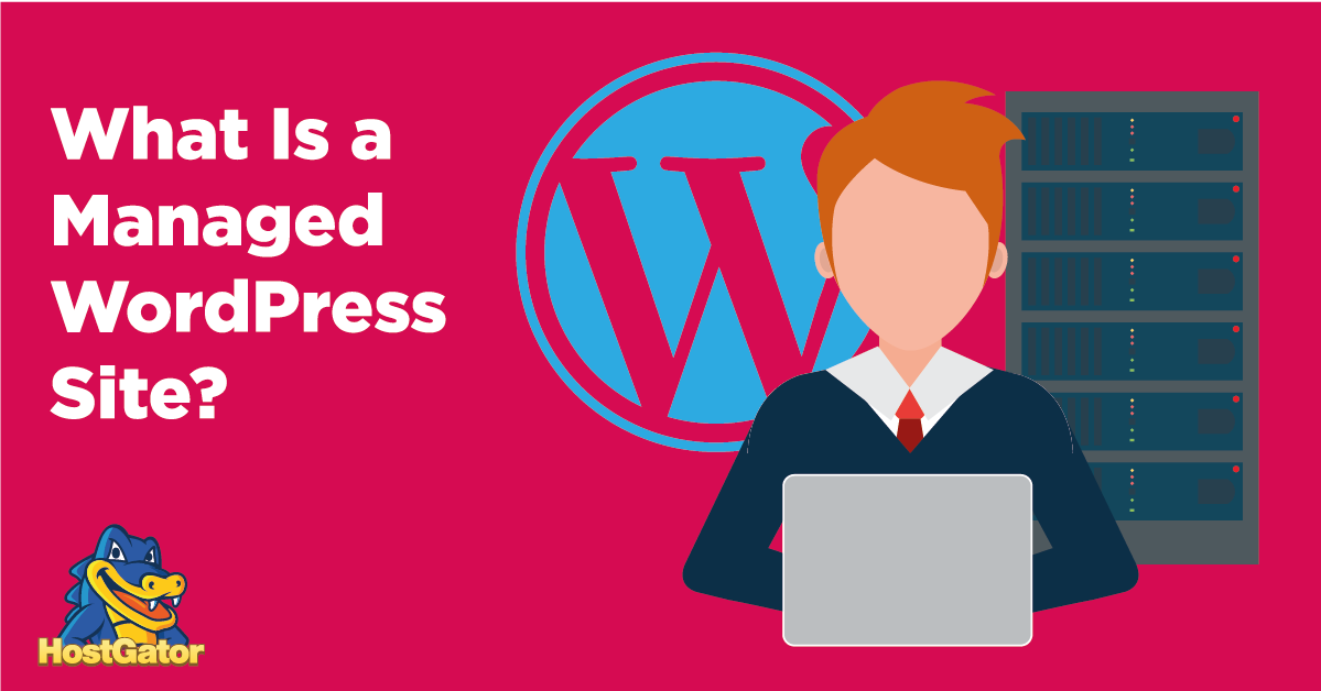 What Is a Managed WordPress Site