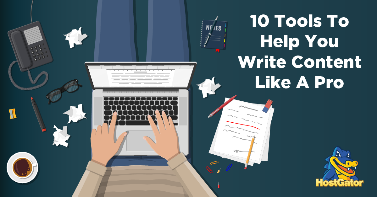 tools to write better online content
