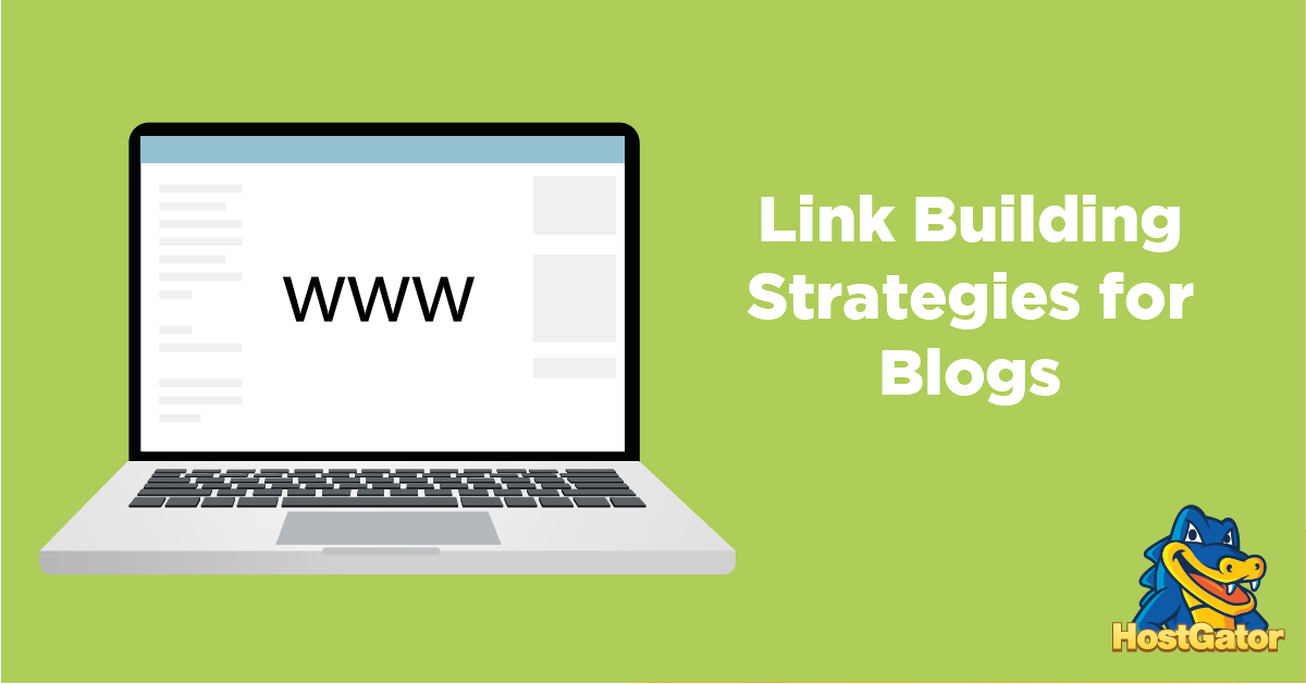 link building for blogs