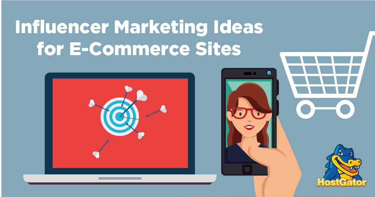 influencer marketing for ecommerce
