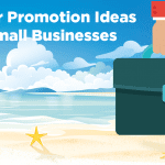 Summer Promotion Ideas for Small Businesses