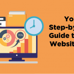 new website seo guide step by step