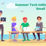 summer tech initiatives for small business