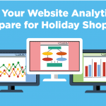 use website analytics to prepare for holiday shoppers