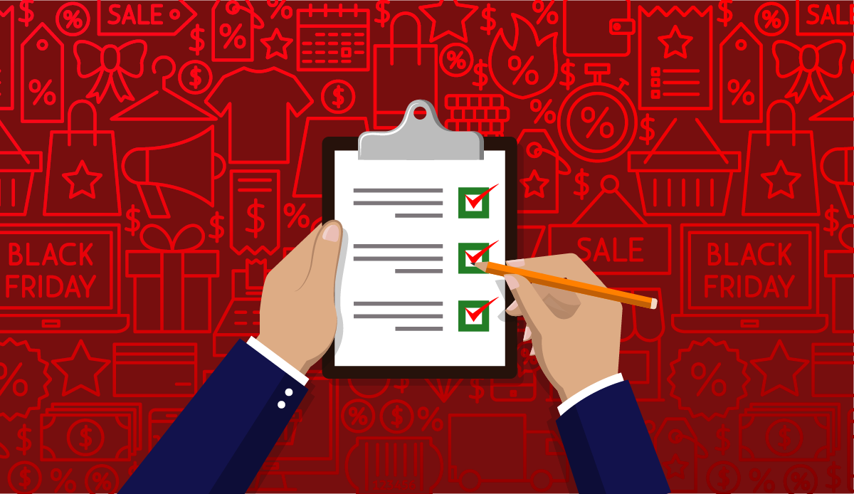 ecommerce business launch checklist